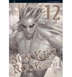 Sun Ken Rock 012