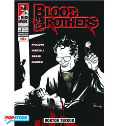 Blood Brothers 003