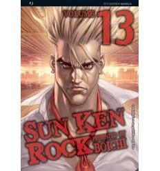 Sun Ken Rock 013