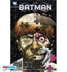 Batman Arkham Rinato