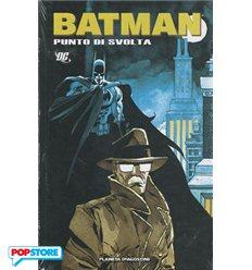 Batman Punto Di Svolta