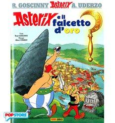 Asterix Edizione Economica 003 - Asterix e Il Falcetto D'Oro