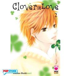 Clover In Love 002