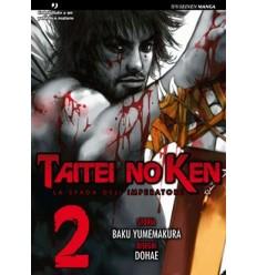 Taitei No Ken 002
