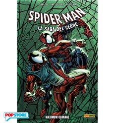 Spider-Man La Saga Del Clone 006