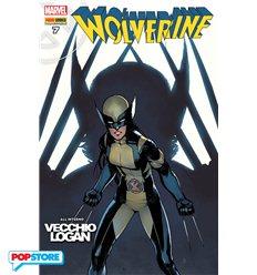 Wolverine 333 - Wolverine 007
