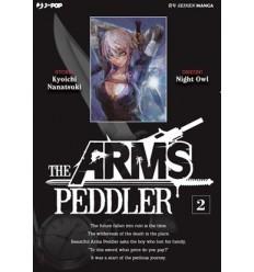 The Arms Peddler 002