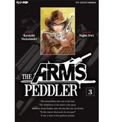 The Arms Peddler 003