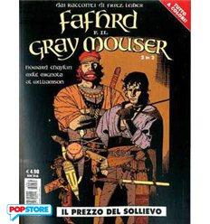 Fafhrd E Il Gray Mouser 002 - Il Prezzo Del Sollievo