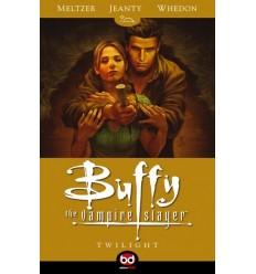 Buffy the Vampire Slayer S08 vol. 07 - Twilight