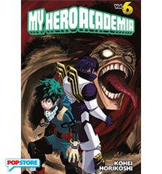 My Hero Academia 006