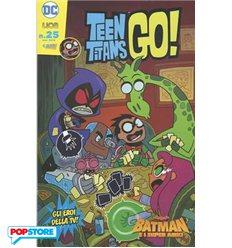 Batman E I Superamici 025