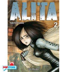 Alita 002 R