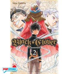 Black Clover 002