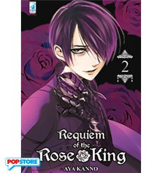 Requiem Of The Rose King 002