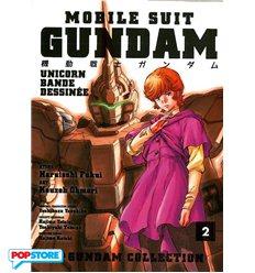 Gundam Unicorn - Bande Dessinee 002