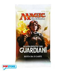 Magic The Gathering - Giuramento Dei Guardiani Busta