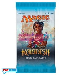 Magic The Gathering - Kaladesh Busta