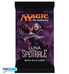 Magic The Gathering - Luna Spettrale Busta