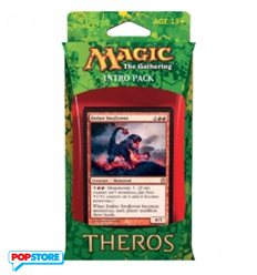 Magic The Gathering - Theros Intro Pack