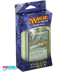 Magic The Gathering - Viaggio verso NYX Intro Pack