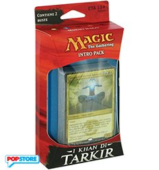 Magic The Gathering - I Khan Di Takir