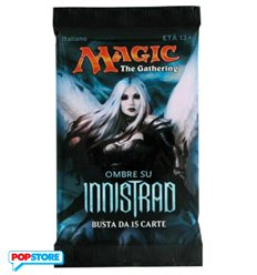 Magic The Gathering - Ombre su Innistrad Busta