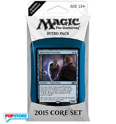 Magic The Gathering - Set Base 2015 Intro Pack
