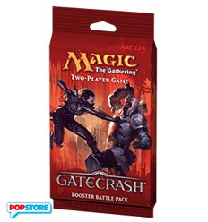 Magic The Gathering - Irruzione Battle Pack