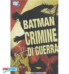 Batman Crimine Di Guerra