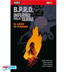 B.P.R.D. Inferno Sulla Terra 008