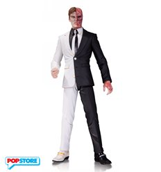 DC Comics Designer Action Figure - Two-Face