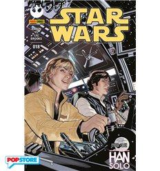 Star Wars Nuova Serie 018
