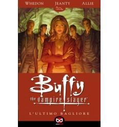 Buffy the Vampire Slayer S08 vol. 08 - L'ultimo bagliore