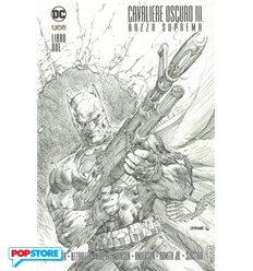 Batman Il Cavaliere Oscuro III - La Razza Suprema Tp 002