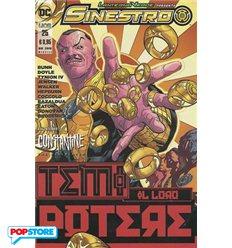 Sinestro 025