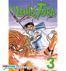Ushio E Tora Perfect Edition 003
