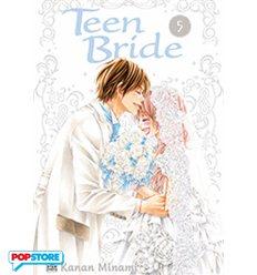 Teen Bride 005