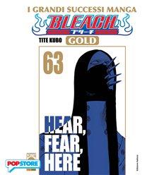 Bleach Gold Deluxe 063