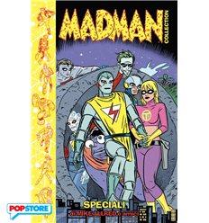 Madman 007 - Madman E Gli Atomici