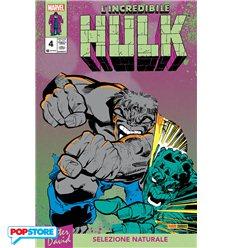 L'Incredibile Hulk Di Peter David 004 - Selezione Naturale