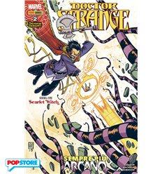Doctor Strange 002 R