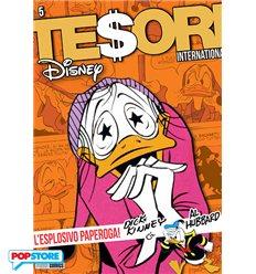 Tesori International Disney 005