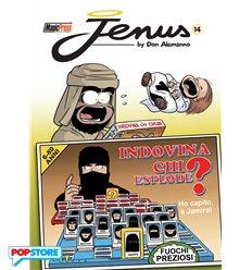 Jenus di Nazareth 014