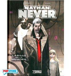 Nathan Never - L'Abisso Delle Memorie