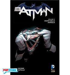 Batman Hc 003 - Morte Della Famiglia