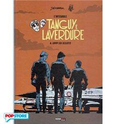 Tanguy E Laverdure L'Integrale 006 - Lampi Sul Deserto