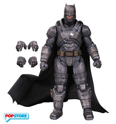 DC Direct DC Films - Armored Batman Premium