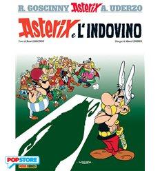 Asterix Edizione Economica 006 - Asterix e L'Indovino