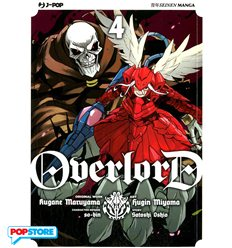 Overlord 004